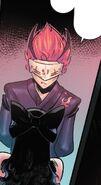 RWBY DC Comics (Chapter 4) Adam reveal his true colors to Blake