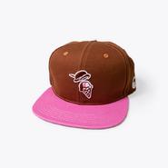 RWBY Neo Snapback Hat