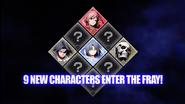 Cross Tag Battle 2.0 Announcement Video screenshots 00005