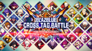 Cross Tag Battle 2.0 Special Edition Trailer 00008
