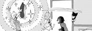 Chapter 14 (2018 manga) Yang shows Zwei to Ruby