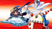 Extra (Cross Tag Battle, Episode Mode Illustration, 2,Type D)