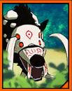 Boarbatusk card icon