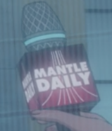 Mantledaily