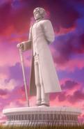 Ozma Statue