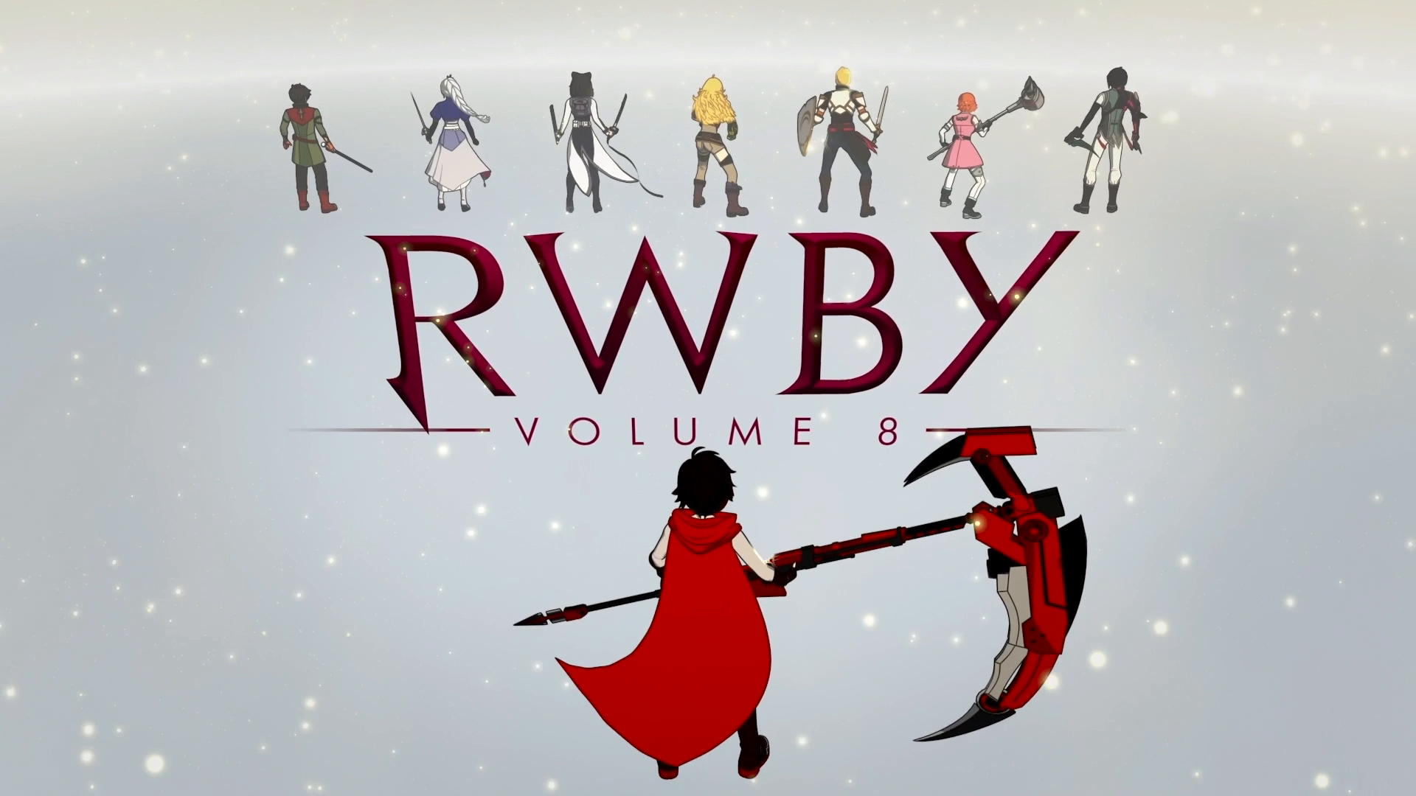 Volume 8 Opening