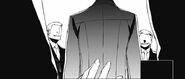 Manga 3 glimpse of Weiss's father