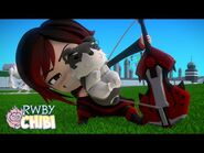 RWBY Chibi- Neptune Noir & Battle of the Bands