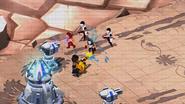 Amity Arena Pre-Registration Gameplay Trailer 00036