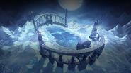 Amity arena stage concept atlas