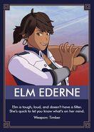 Meet the Ace Ops - Elm