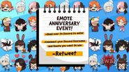 Amity Arena 2nd Anniv community event 03
