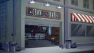 Crow Bar 1