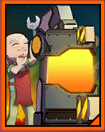 Old Man Shopkeep card icon