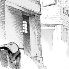 Chapter 10 (2018 manga) The club's exterior.png