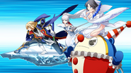 Extra (Cross Tag Battle, Episode Mode Illustration, 2,Type A)