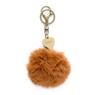 RWBY Velvet Keychain