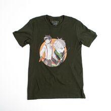 RWBY Duos Oscar and Ozpin T-Shirt.jpg
