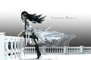 Transient Princess by montyoum