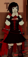 Ruby anima arc outfit