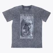 RWBY Metal Hound Distressed T-Shirt
