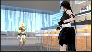 Torrian DB Yang VS Tifa