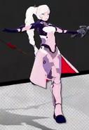 Power Armor (Weiss)