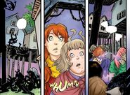 RWBY Justice League 7 (Chapter 13) Faunus citizens regaining their senses