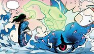 RWBY Justice League 6 (Chapter 12) Starro captured Jessica