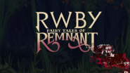 RWBY Fairy Tales of Remnant 1