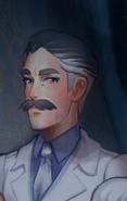 Jacques Family Potrait Appearance