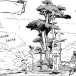 Chapter 3 (2018 manga) Temple Ruins.png