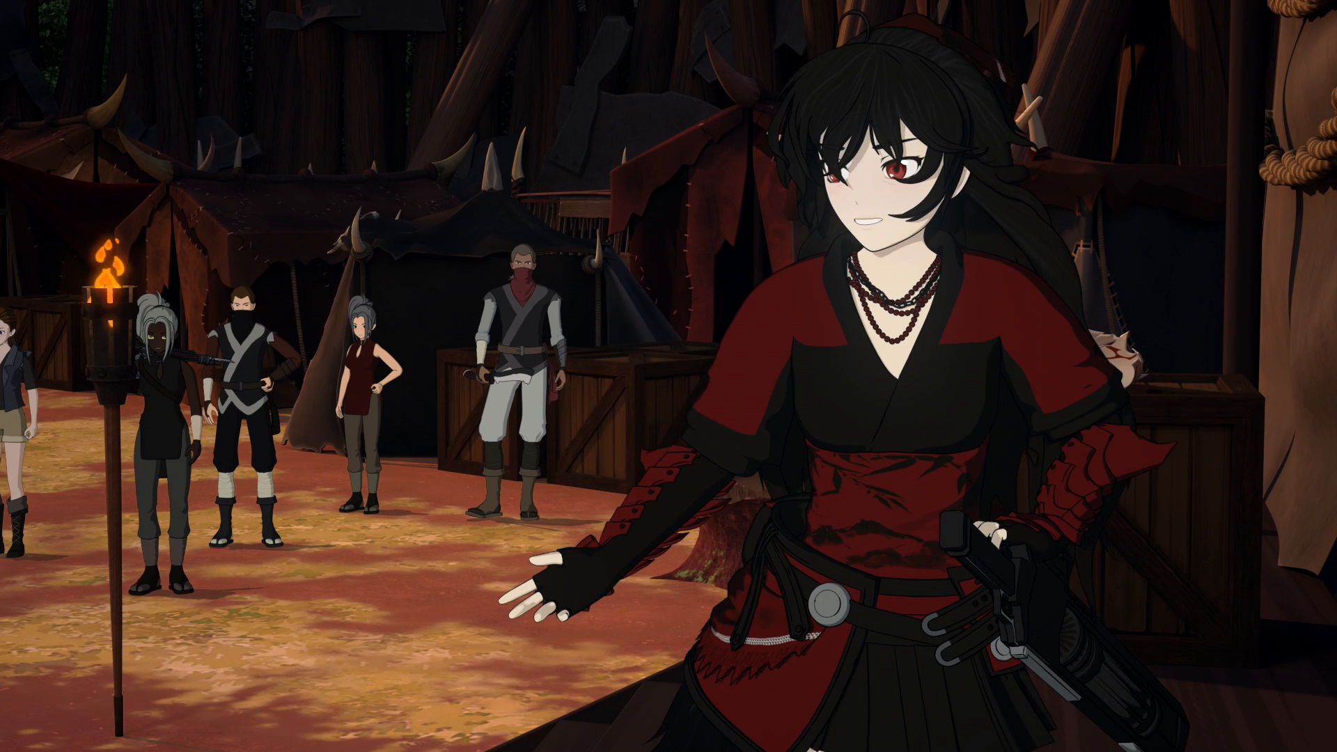 Branwen Tribe Rwby Wiki Fandom When the tribe decided they needed a force to counter the huntsmen , the only real threat to their raids besides the grimm. branwen tribe rwby wiki fandom