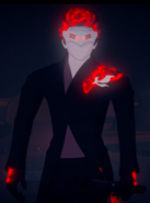 Adam from Yang's nightmare