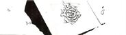 Manga 1 Summer Rose gravestone