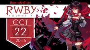 V4 Ruby short end art