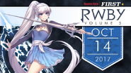 V5 premiere date weiss