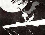 Manga 1 Cliffside Forrest
