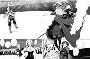 Manga 2 Ruby vs Cardin