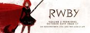 RWBY Volume 3 premier