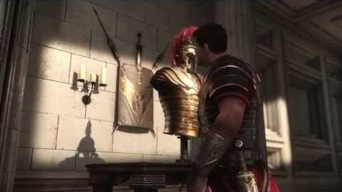 Ryse Son of Rome 4K PC Launch Trailer