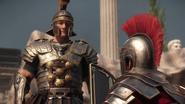 Vitallion recruites Marius