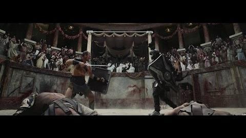 Ryse Son of Rome 'The Fall' Original Series Trailer - Coming to Machinima Nov