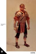 Roman Legionnarie