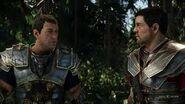 Vitallion and marius talking