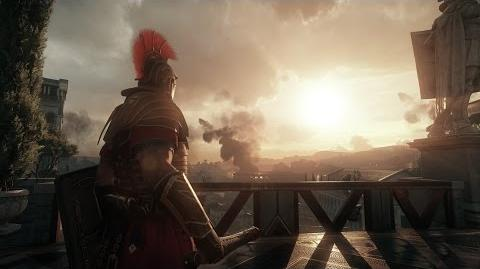 Ryse Son of Rome - The Full Story