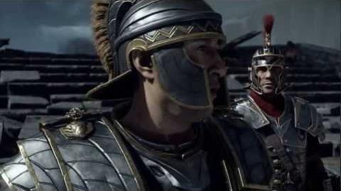 The Story of Ryse