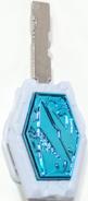 Blizzard Shark Key