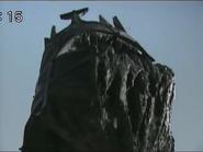 Jack Moon's Tank Castle Full View