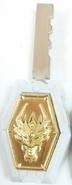 God Ryuken Key